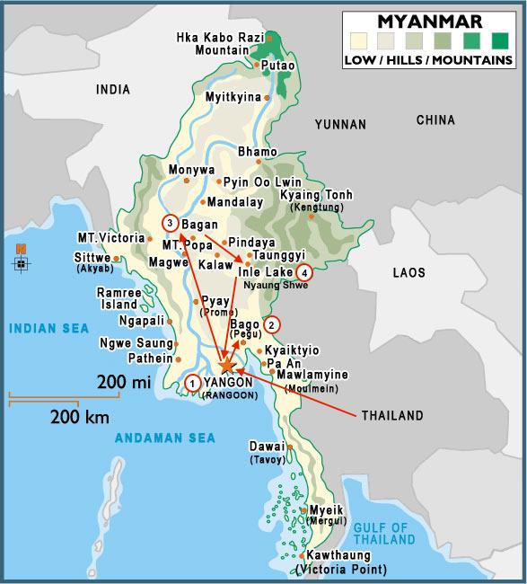 myanmar_route 1