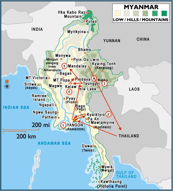 myanmar_route 2